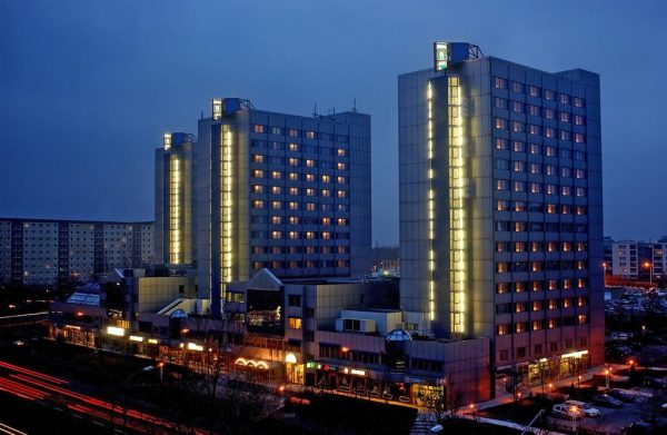 City Hotel Berlin East ****
