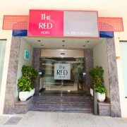 The Red Hotel - Adults Only**