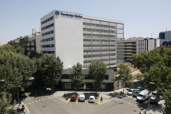 Travelodge Poblenou