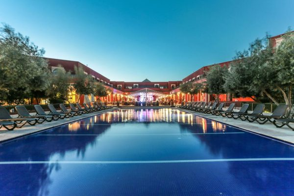 Eden Andalou Aquapark & SPA***** - All Inclusive