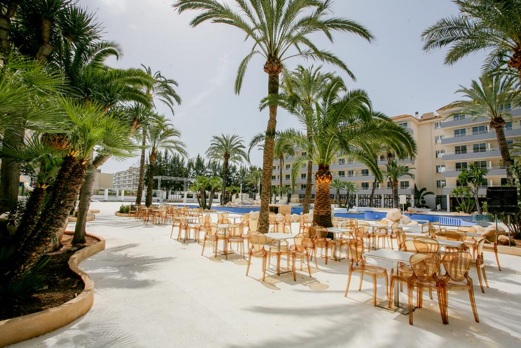 Bcm Hotel Adults Only Mallorca Mkeys Travel All