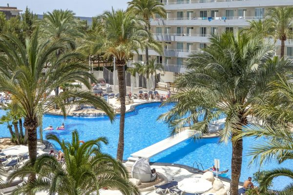 BCM Hotel*** - Adults Only